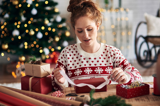 De ultieme kerstcadeaulijst: voor elk wat wils