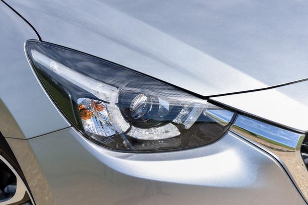 10% des véhicules roulent avec des feux défectueux
