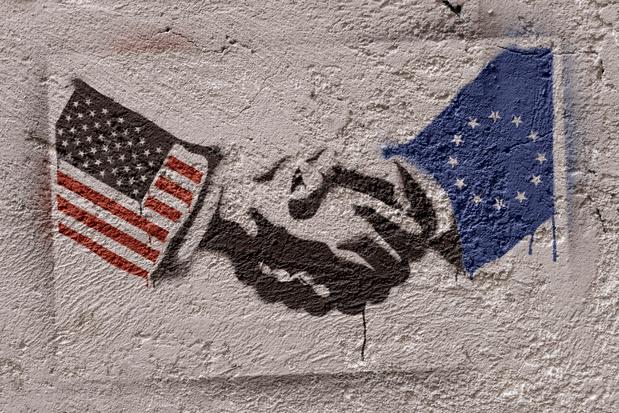 """L'UE veut croire en un """"mini-accord"""" commercial avec Washington"""