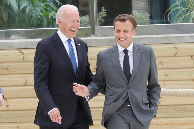 Crise franco-américaine, bienfait pour l'Europe (chronique)