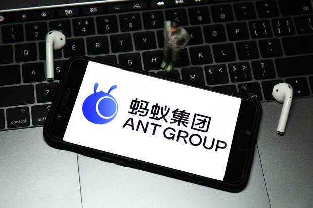 Alibaba: l'introduction en Bourse d'Ant Group torpillée
