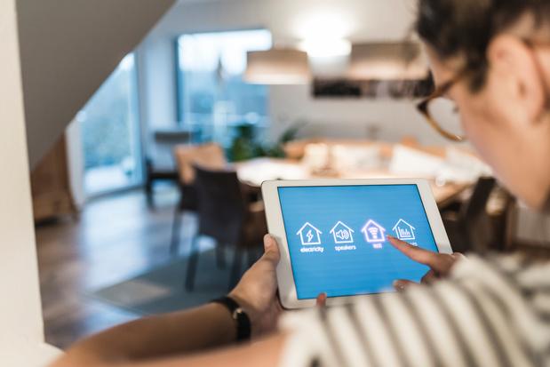 Amazon, Apple et Google veulent faire parler la même langue aux équipements de maison