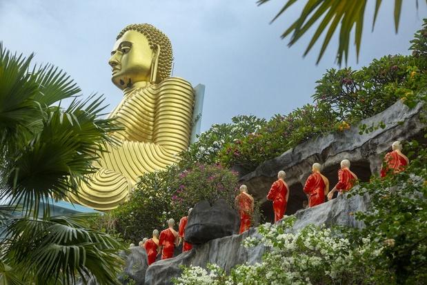 Les attentats au Sri Lanka coûteront jusqu'à 1,5 milliard de dollars au secteur touristique