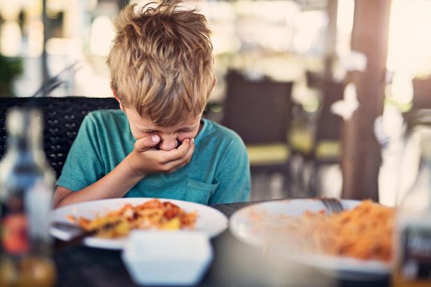 Hausse des intoxications alimentaires rapportées en 2019