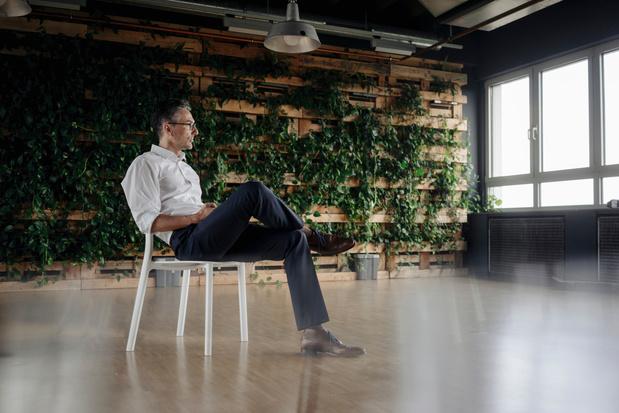 Les entreprises voient de plus en plus la vie en vert