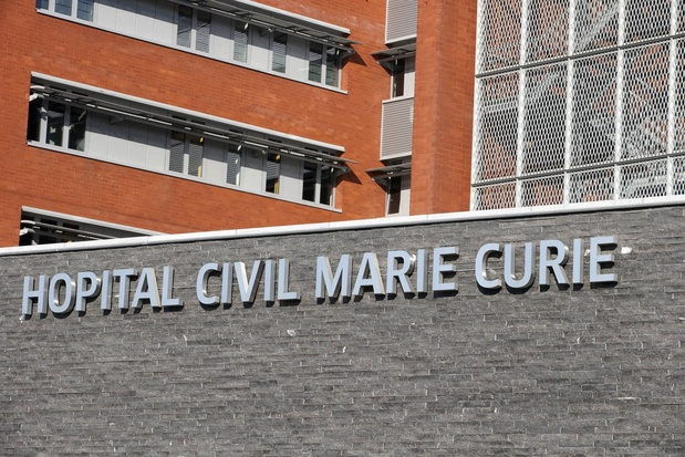 Coronavirus: fausse alerte au CHU Marie Curie