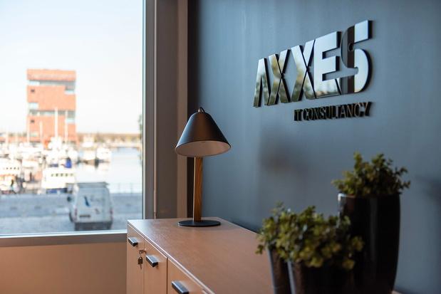 Axxes s'empare d'Euricom et renforce sa position dans le domaine du développement de logiciels