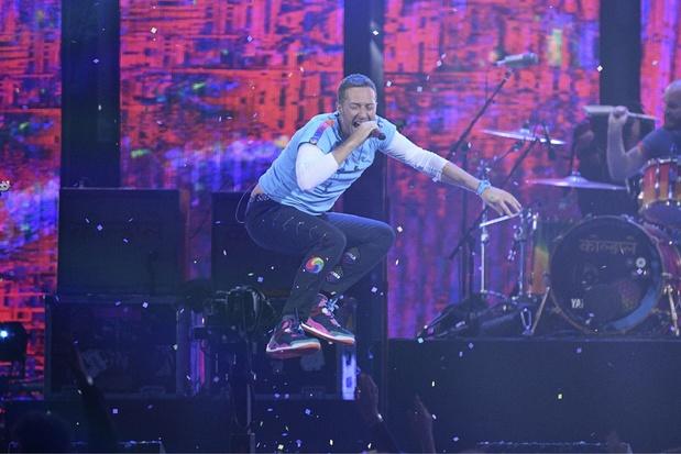 Coldplay gaat tijdelijk niet op tournee om impact op milieu te verminderen