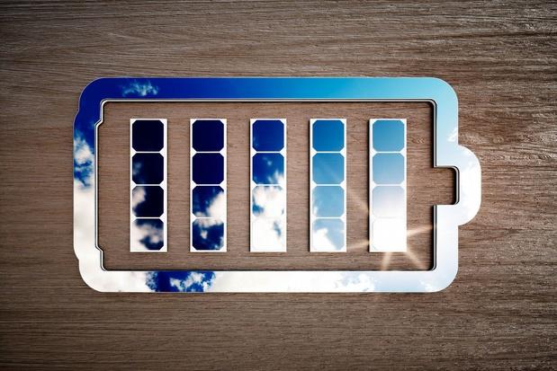 UCL werkt aan batterij  met minder brandgevaar