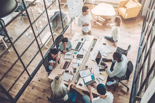Les start-up demandent une garantie publique