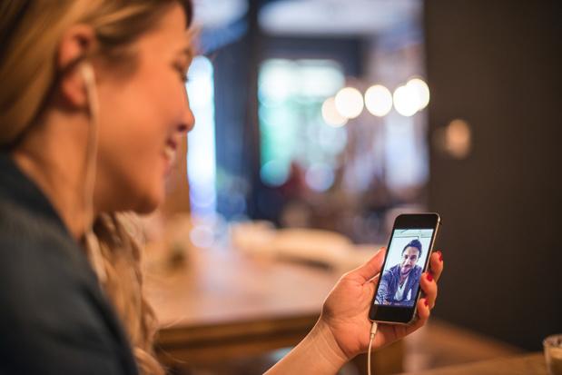 Le vécu communicatif via les applis VoIP au top en Belgique