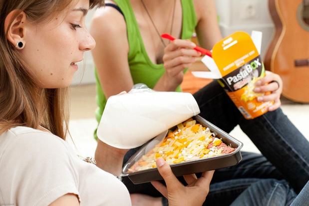 Wereldwijd is 20% van de sterfte toe te schrijven aan een ongezonde voeding