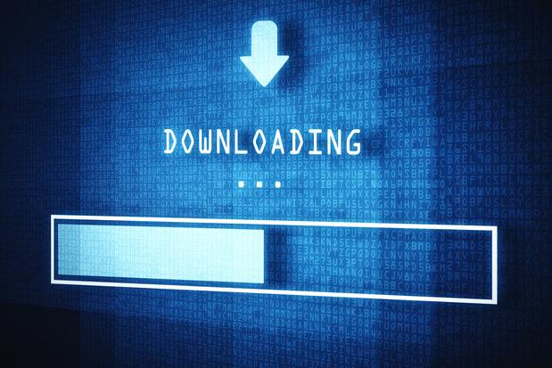 Internetrecord Telenet verpulverd tijdens lockdownperiode