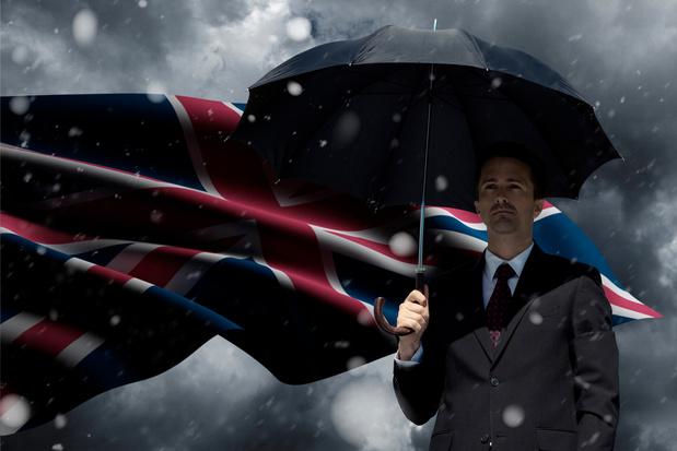 Un grand patron britannique a déjà gagné en trois jours autant qu'un salarié sur l'année