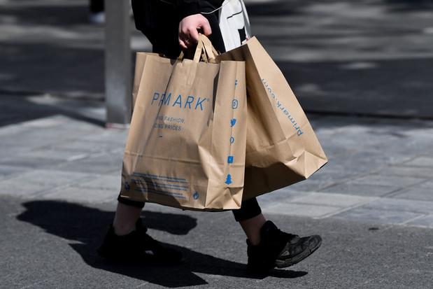 Verliezen bij kledingwinkels lopen nu al op tot 1,2 miljard euro