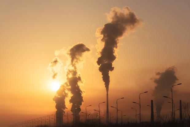 La pollution de l'air réduit l'espérance de vie de 3 ans