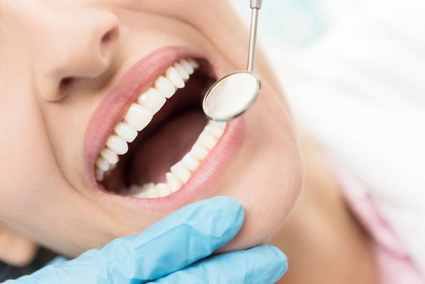 Un rendez-vous chez l'hygiéniste dentaire