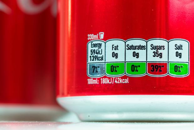 Suikerhoudende dranken verhogen het kankerrisico