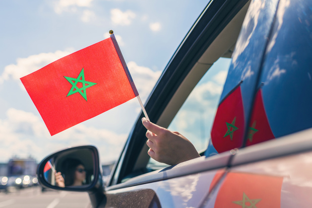 """""""Désir d'ailleurs"""" pour les cols blancs marocains"""