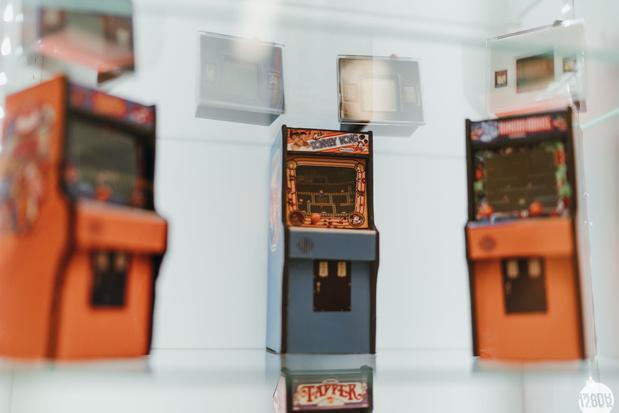 België krijgt museum van videogames
