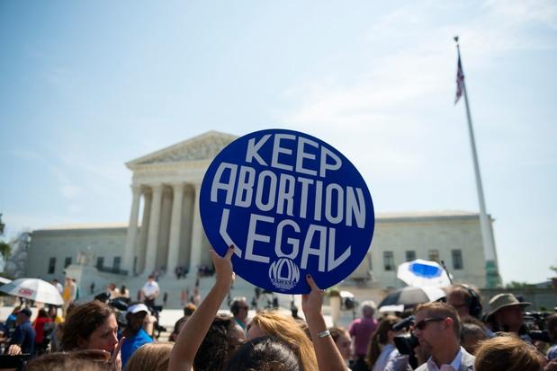 'Is het echt zo moeilijk om je in te leven in een zwangere vrouw die beslist geen kind te krijgen?'