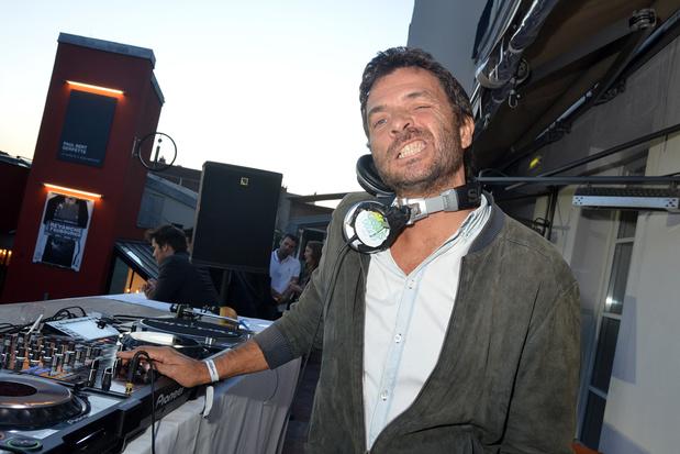 Producer Philippe Zdar (Cassius) overleden na val van flatgebouw