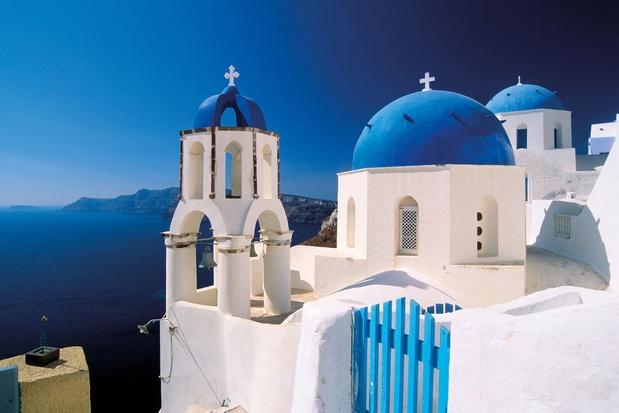 La Grèce autorise à nouveau les voyages depuis le continent vers les îles