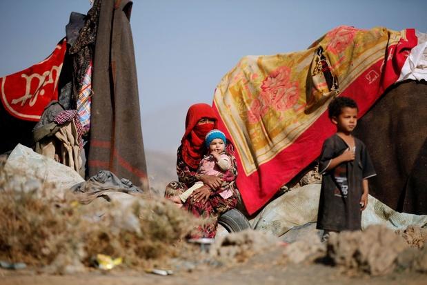 Extrême pauvreté, famines: la pandémie de Covid propulse les besoins humanitaires à des records