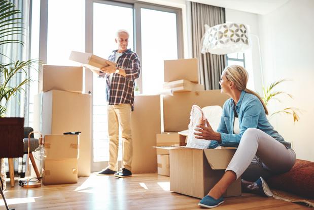 Je huis ruilen voor een appartement?
