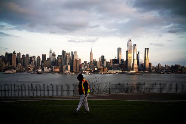Coronavirus: New York, coeur de la pandémie aux Etats-Unis, réclame un confinement national