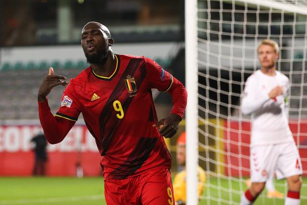 """Comment Lukaku est devenu indispensable: """"Romelu, c'est le Eddy Merckx du football belge"""""""