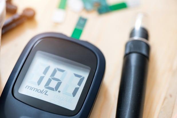 Stabiele glykemiecontrole correleert met betere levensverwachting bij type 2-diabetes
