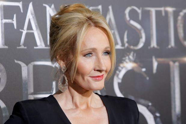 J.K. Rowling kreeg honderden bedreigingen na controversiële uitspraken over transgenders