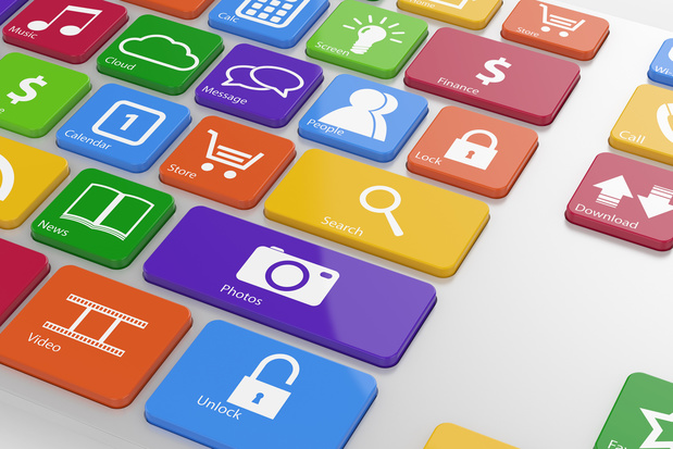 Trois fois plus de téléchargements du Google Play Store que de l'Apple App Store