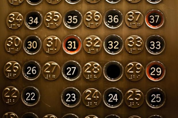 La Flandre veut sauver les ascenseurs historiques