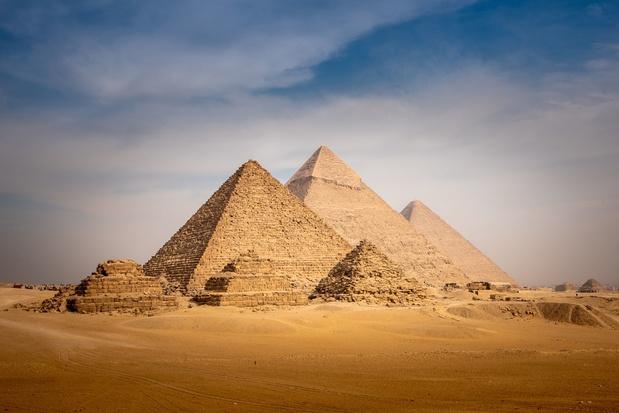 Découvrez les merveilles archéologiques de l'Égypte, chaque jour, virtuellement et en 3D