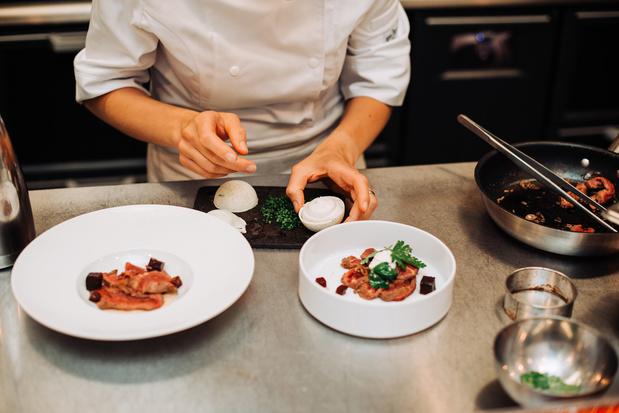 Fine dining in de living: hier kan je afhalen bij topchefs