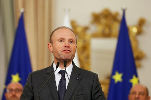 Démission du Premier ministre maltais, soupçonné d'ingérences dans l'enquête sur le meurtre d'une journaliste