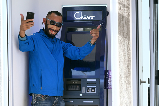 La légalisation du bitcoin au Salvador suscite curiosité et circonspection