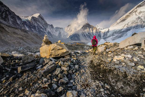 Nepal voert strengere regels in voor wie Mount Everest wil beklimmen