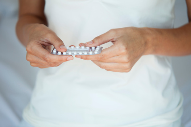 La pilule contraceptive modifierait le cerveau des femmes
