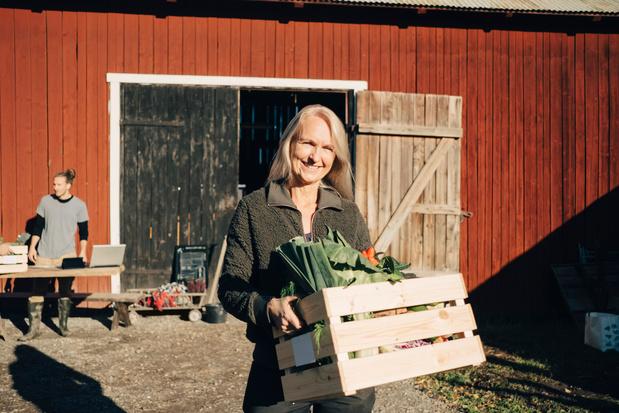 Aux Pays-Bas naissent des fermes collectives d'un genre nouveau contre le réchauffement climatique