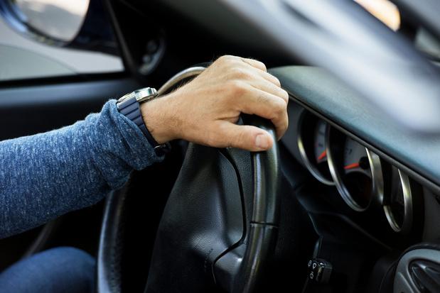Les Belges champions d'Europe du non-respect du code de la route