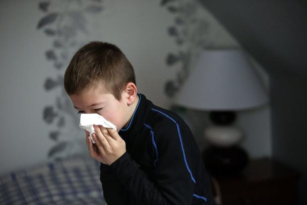 Grippe: début de la saison grippale