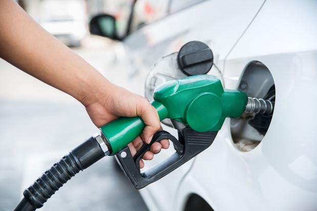 Le prix de l'essence augmentera samedi