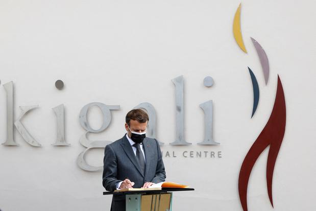 Génocide rwandais: la France reconnaît ses responsabilités