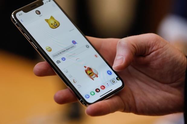 Apple en Qualcomm leggen slepende ruzie bij met royalty-overeenkomst