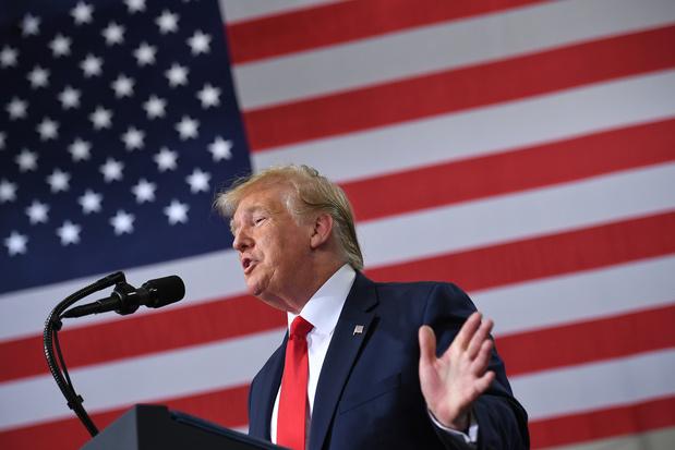 Trump multiplie les tweets aux accents xénophobes