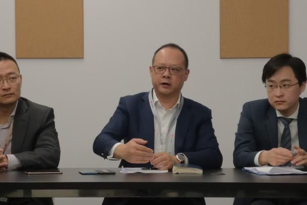 'Huawei in gesprek met Amerikaanse operatoren om 5G-technologie af te kopen'