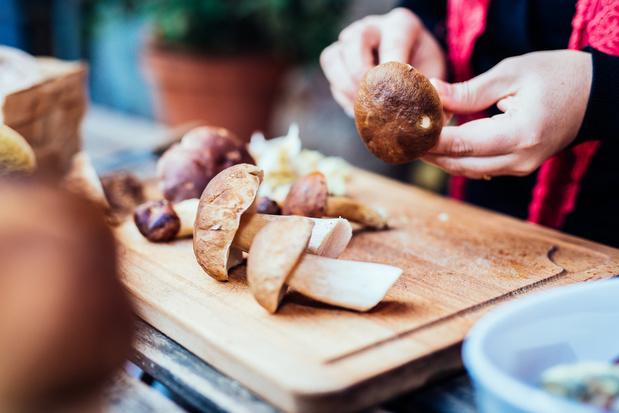 Lekkers van het herfstseizoen: verwarmende recepten met paddenstoelen